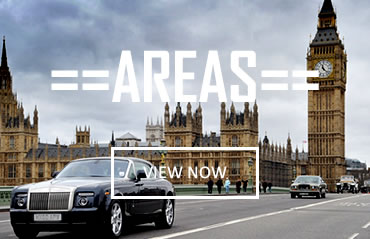 Rolls Royce Hire London Areas