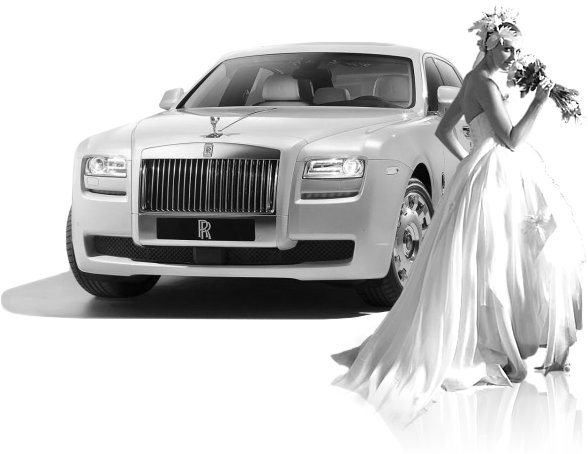 rolls-royce-ghost-wedding-car
