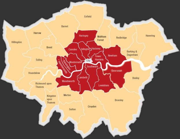 London Rolls Royce hire