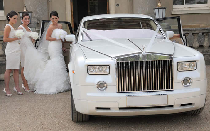 Rolls Royce For Hire >> Rolls Royce Wedding Car Hire Herts Rollers