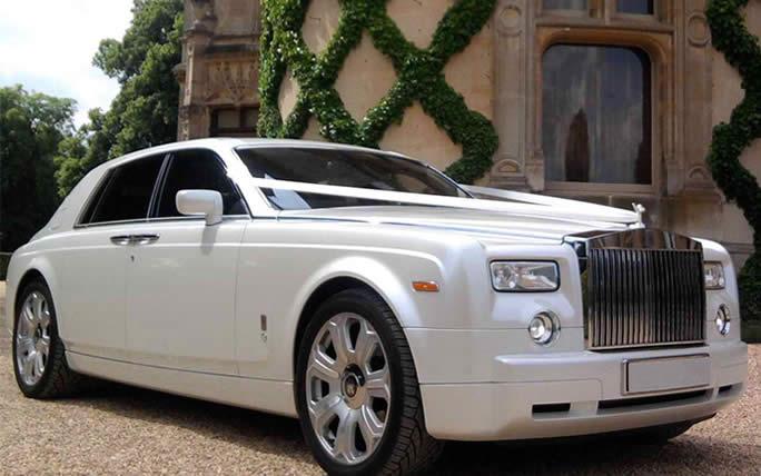 Rolls Royce Rental Price >> Rolls Royce Wedding Car Hire Herts Rollers