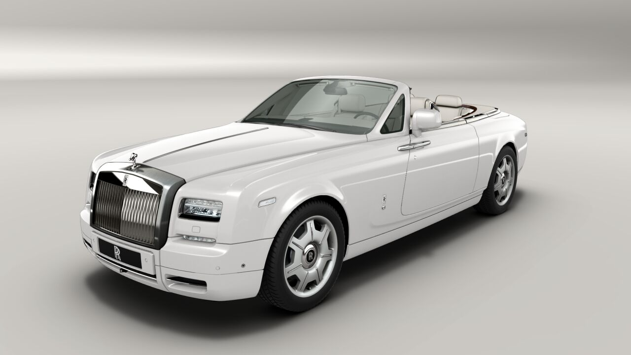 rolls royce drophead coupe convertible herts rollers. Black Bedroom Furniture Sets. Home Design Ideas